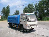 大力牌DLQ5041ZLJ型自卸式垃圾车