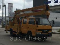 大力牌DLQ5050JGK5型高空作业车