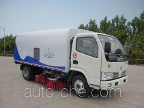 Dali DLQ5060TSLE street sweeper truck