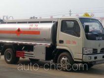Dali DLQ5070GJY4 fuel tank truck