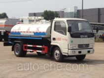Dali DLQ5070GXEG4 suction truck