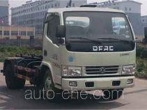 大力牌DLQ5070ZXX5型车厢可卸式垃圾车