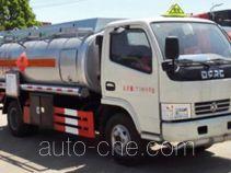 大力牌DLQ5071GJY5型加油车