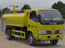大力牌DLQ5071GPSF5型绿化喷洒车