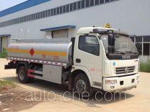 Dali DLQ5080GJY4 fuel tank truck