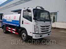 Dali DLQ5080GSSH4 sprinkler machine (water tank truck)
