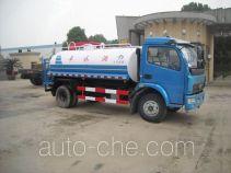 Dali DLQ5080GSSW sprinkler machine (water tank truck)