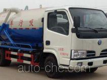 Dali DLQ5080GXWY5 sewage suction truck
