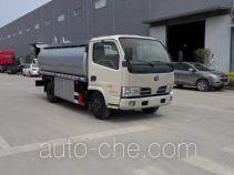 Dali DLQ5080TGYY5 oilfield fluids tank truck