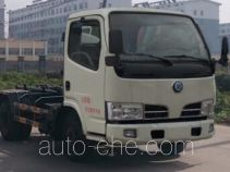 Dali DLQ5080ZXXY5 detachable body garbage truck
