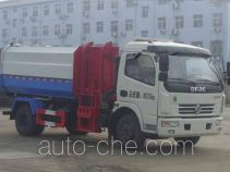 Dali DLQ5081ZZZ5 self-loading garbage truck