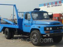 Dali DLQ5090ZBS skip loader truck