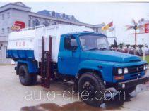 Dali DLQ5090ZZL self-loading garbage truck