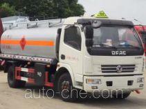 大力牌DLQ5110GJY5型加油车