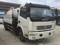Dali DLQ5110GQWL5 sewer flusher and suction truck