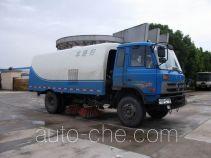 大力牌DLQ5110TSL型扫路车