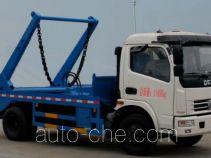 大力牌DLQ5110ZBS5型摆臂式垃圾车