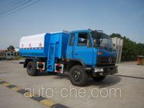 Dali DLQ5110ZZL3 self-loading garbage truck