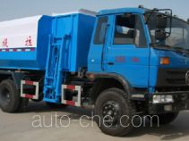 Dali DLQ5110ZZL3 self-loading garbage truck