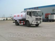 Dali DLQ5120GXED suction truck