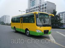 Dali DLQ5120XLH driver training vehicle