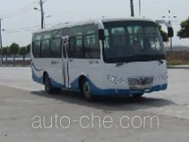 Dali DLQ5120XLHK driver training vehicle