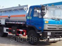 Dali DLQ5160GFWE5 corrosive substance transport tank truck
