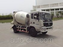 Dali DLQ5160GJBL4 concrete mixer truck