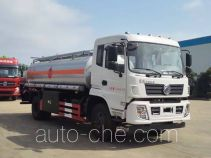 大力牌DLQ5160GJYE5型加油车