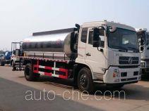Dali DLQ5160GLQZ5 asphalt distributor truck
