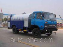 大力牌DLQ5160GQX3型高压清洗车