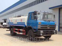 Dali DLQ5160GSSZK5 sprinkler machine (water tank truck)