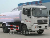 Dali DLQ5160GXE4 suction truck