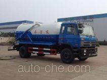 Dali DLQ5160GXWG5 sewage suction truck