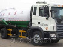 Dali DLQ5160GXWZY5 sewage suction truck