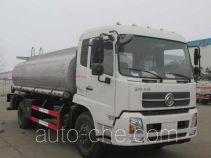 Dali DLQ5160TGYD5 oilfield fluids tank truck