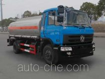 Dali DLQ5160TGYL5 oilfield fluids tank truck