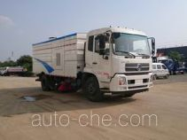 Dali DLQ5160TXS4 street sweeper truck