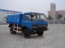 大力牌DLQ5160ZLJ型自卸式垃圾车