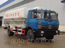 大力牌DLQ5160ZSLQ4型散装饲料运输车