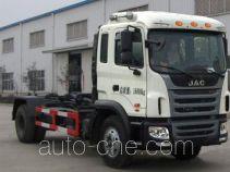 大力牌DLQ5160ZXXZY5型车厢可卸式垃圾车