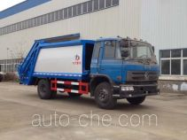 Dali DLQ5160ZYSZ4 garbage compactor truck