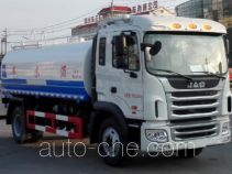 Dali DLQ5161GSSY5 sprinkler machine (water tank truck)