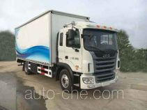 Dali DLQ5161XWTY5 mobile stage van truck