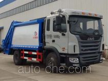 Dali DLQ5161ZYSZY5 мусоровоз с уплотнением отходов