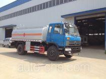 Dali DLQ5162GJY4 fuel tank truck