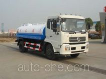 Dali DLQ5163GSS3 sprinkler machine (water tank truck)