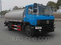 Dali DLQ5168TGYL5 oilfield fluids tank truck