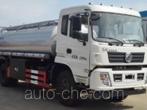 Dali DLQ5168TGYX5 oilfield fluids tank truck