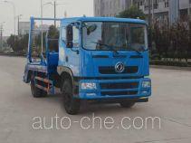 大力牌DLQ5168ZBSL5型摆臂式垃圾车
